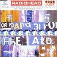 RADIOHEAD - JUST -2/4TR- (Compact 'single')