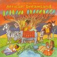VARIOUS ARTISTS - AFRICAN DREAMLAND (Compact Disc)
