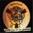MOTORHEAD - BBC LIVE & IN-SESSION (Compact Disc)