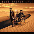BLUE OYSTER CULT - CURSE OF THE HIDDEN MIRROR (Compact Disc)