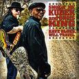 KUBEK, JOE -SMOKIN'- - HAVE BLUES WILL TRAVEL (Compact Disc)