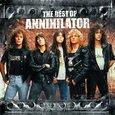 ANNIHILATOR - BEST OF                   (Compact Disc)