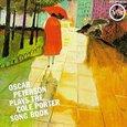 PETERSON, OSCAR - PLAYS COLE PORTER         (Compact Disc)