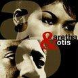 FRANKLIN, ARETHA - ARETHA & OTIS (Compact Disc)
