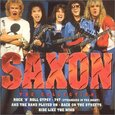 SAXON - COLLECTION (Compact Disc)