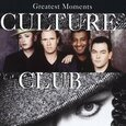 CULTURE CLUB - GREATEST MOMENTS (Compact Disc)