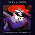 MOORE, GARY - OUT IN THE FIELDS (Compact Disc)