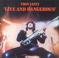 THIN LIZZY - LIVE & DANGEROUS (Compact Disc)
