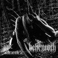 BEHEMOTH - SATANICA (Compact Disc)