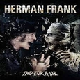 FRANK, HERMAN - TWO FOR A LIE -DIGI- (Compact Disc)