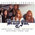 BRITNY FOX - EXTENDED VERSIONS  (Compact Disc)