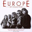 EUROPE - HIT COLLECTION (Compact Disc)