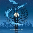 HOPKINS, JON - PIANO VERSIONS -EP- (Compact Disc)