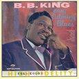 KING, B.B. - EASY LISTENING BLUES + 8 (Compact Disc)