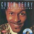 BERRY, CHUCK - ON THE BLUES SIDE (Compact Disc)