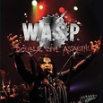 WASP - DOUBLE LIVE ASSASSINS (Compact Disc)