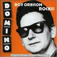 ORBISON, ROY - DOMINO ROY ROCKS (Compact Disc)