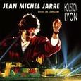 JARRE, JEAN MICHEL - HOUSTON - LYON 1987 (Compact Disc)