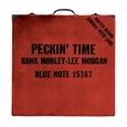 MOBLEY, HANK - PECKIN' TIME (Compact Disc)