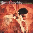HENDRIX, JIMI - LIVE AT WOODSTOCK (Compact Disc)