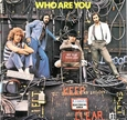WHO - WHO ARE YOU (Compact Disc)
