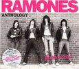 RAMONES - ANTHOLOGY (Compact Disc)
