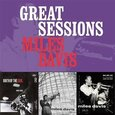 DAVIS, MILES - GREAT SESSIONS            (Compact Disc)