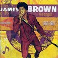 BROWN, JAMES - SINGLES 4/1966-1967 (Compact Disc)