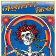 GRATEFUL DEAD - SKULL & ROSES -DELUXE- (Compact Disc)