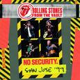 ROLLING STONES - FROM THE VAULT: NO SECURITY -HQ- (Disco Vinilo LP)