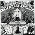 NEW RAEMON - LA DIMENSION DECONOCIDA  (Compact Disc)