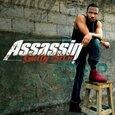 ASSASSIN - GULLY SIT'N A DANCEHALL.. (Compact Disc)