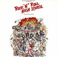 RAMONES - ROCK 'N' ROLL HIGH SCHOOL (Compact Disc)