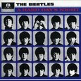 BEATLES - A HARD DAY'S NIGHT (Compact Disc)