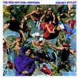 RED HOT CHILI PEPPERS - FREAKY STYLEY (Compact Disc)
