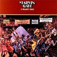 GAYE, MARVIN - I WANT YOU (Compact Disc)