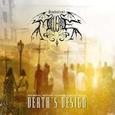 DIABOLICAL MASQUERADE - DEATH'S DESIGN (Compact Disc)