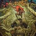 AUTOPSY - LIVE IN CHICAGO (Compact Disc)