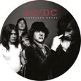 AC/DC - CLEVELAND ROCKS (PICTURE) (Disco Vinilo LP)