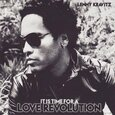 KRAVITZ, LENNY - IT IS TIME FOR A LOVE REVOLUTION (Compact Disc)