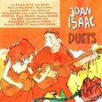 ISAAC, JOAN - DUETS (Compact Disc)