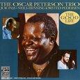 PETERSON, OSCAR - GOOD LIFE (Compact Disc)