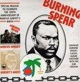 BURNING SPEAR - MARCUS GARVEY (Compact Disc)