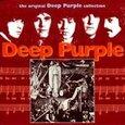 DEEP PURPLE - DEEP PURPLE (Compact Disc)