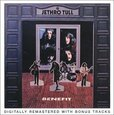 JETHRO TULL - BENEFIT + 4 (Compact Disc)