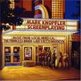 KNOPFLER, MARK - SCREENPLAYING (Compact Disc)