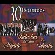 VARIOUS ARTISTS - 30 RECUERDOS (Compact Disc)