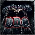 UDO - GAME OVER -DIGI- (Compact Disc)
