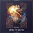SYLVAN - ONE TO ZERO (Compact Disc)