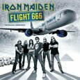 IRON MAIDEN - FLIGHT 666 (Compact Disc)